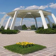 Devlet Mezarlığı Müzesi